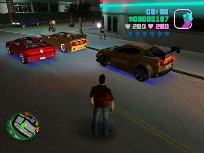 GTA Underground PC Game