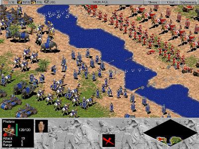 ... Age of Empire 1 Pic 7 ...