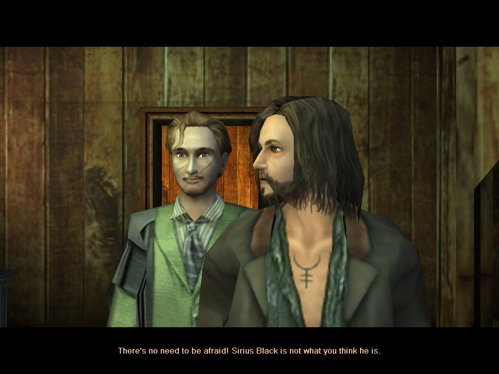 harry potter and the prisoner of azkaban video game pc
