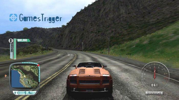 Test Drive Unlimited 3 скачать торрент игра - фото 10